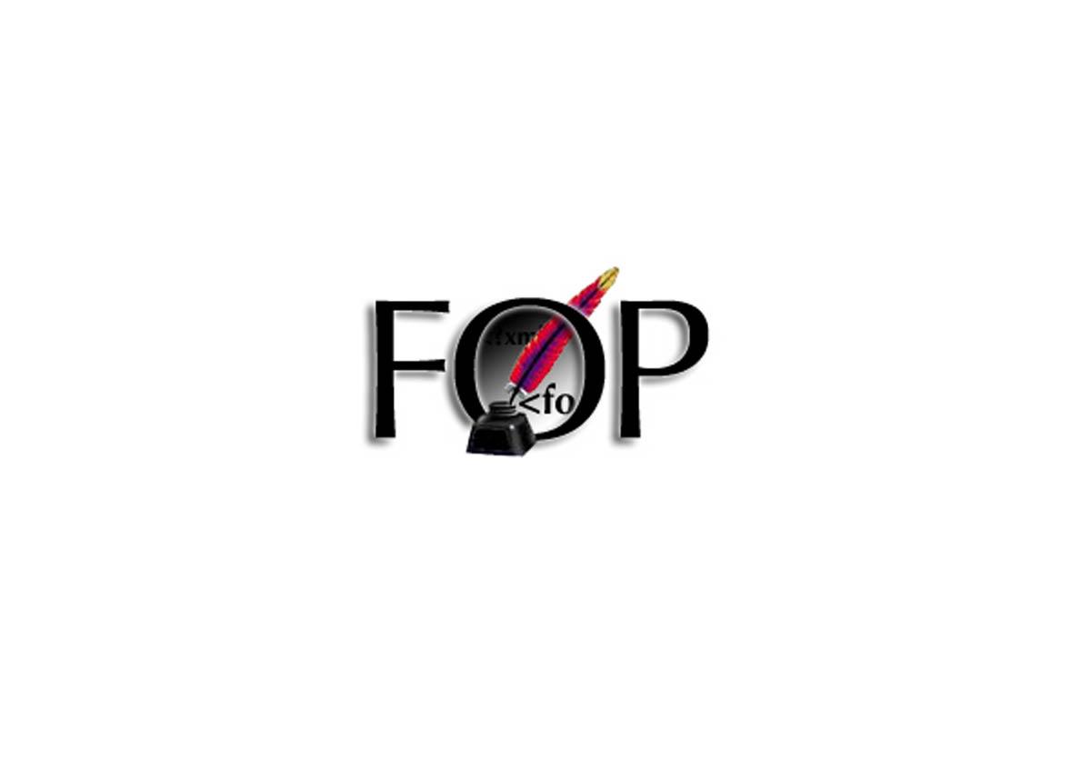 dimari Partner Logo Apache FOP