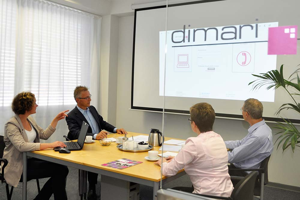 dimari gmbh-CRM-software