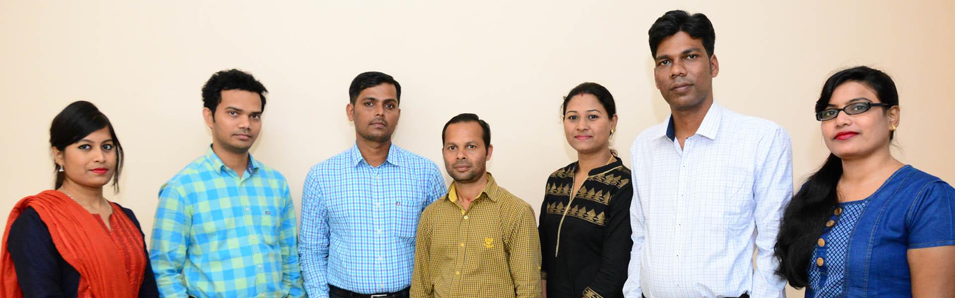 dimari-india-team