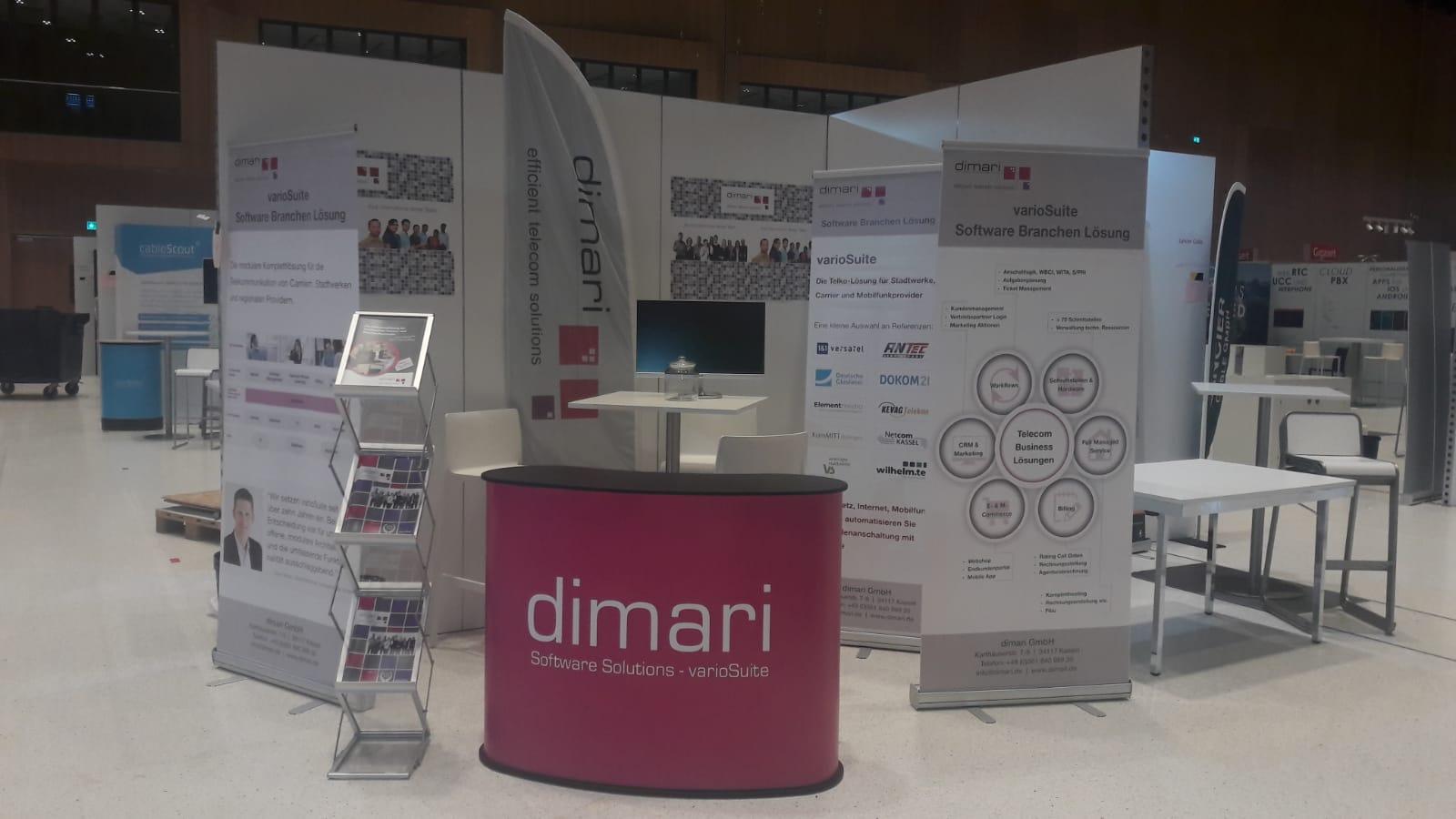 dimari-fiberdays19-stand