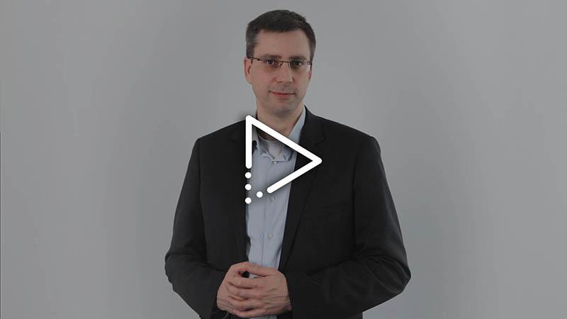 Kundenstatement von Geschäftsführer der Antec aus Hannover